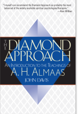 The Diamond Approach: An Introduction to the Teachings of A. H. Almaas - John Davis