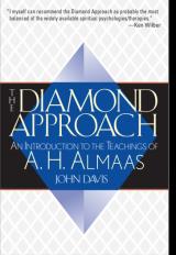 The Diamond Approach: An Introduction to the Teachings of A. H. Almaas- John Davis